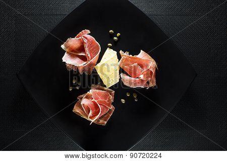 Prosciutto - Cold Meat