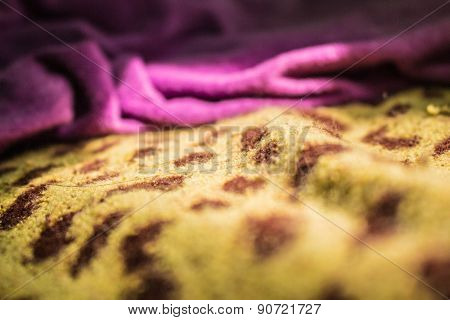Blankets And Bed Linen