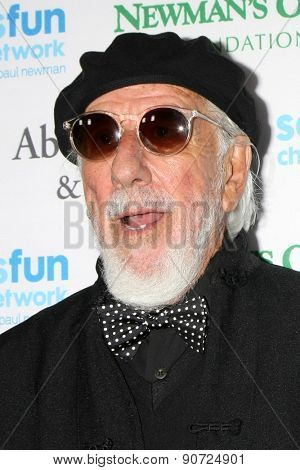 0LOS ANGELES - MAY 14:  Lou Adler at the SeriousFun Children's Network 2015 LA Gala at the Dolby Theater on May 14, 2015 in Los Angeles, CA