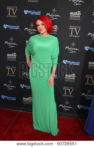 LOS ANGELES - MAY 12:  Gretchen Bonaduce at the Children's Justice Campaign Event at the Private Residence on May 12, 2015 in Beverly Hills, CA