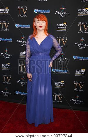 LOS ANGELES - MAY 12:  Countess Bonaduce at the Children's Justice Campaign Event at the Private Residence on May 12, 2015 in Beverly Hills, CA