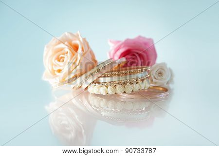 Jewelry Arrangement