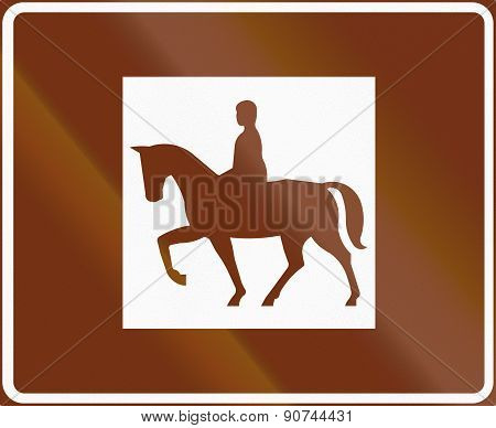 Horseback Riding In Finland