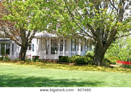 House Veranda