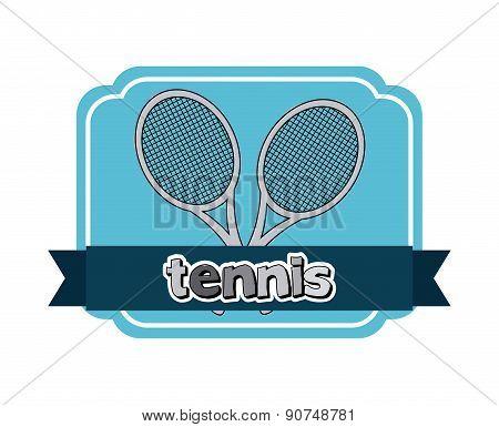 sport design over white backgroundvector illustration