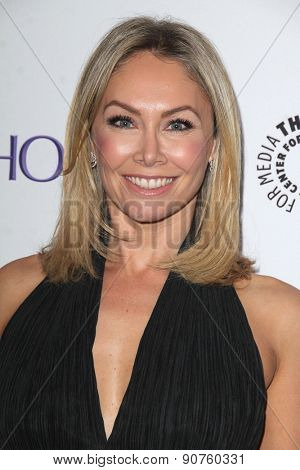 0LOS ANGELES - MAY 14:  Kym Johnson at the An Evening with