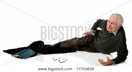 Caído Senior