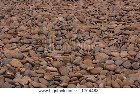 Decorative Stones For Gardens.