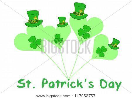 Balls of Saint Patrick