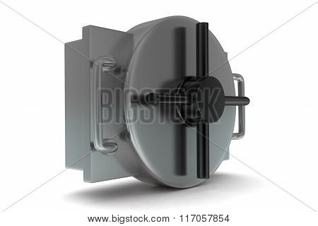 3D Locker Concept