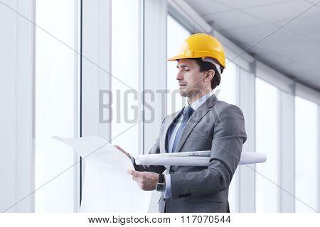 Architector In Hardhat