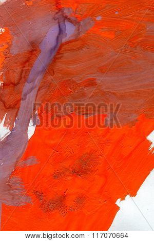 art abstract painted background texture. My own artwork