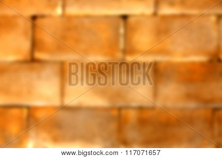 Abstract stone wall