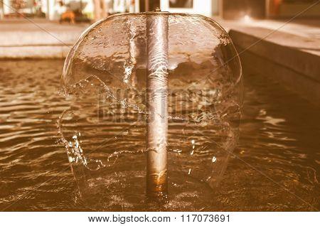 Fountain Vintage