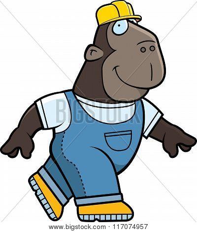 Builder Ape