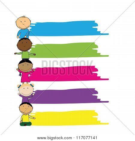 Kids Banner