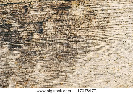 Brown Grunge Wall Stone Background Or Texture Nature Rock