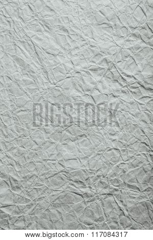old crumpled paper textured background