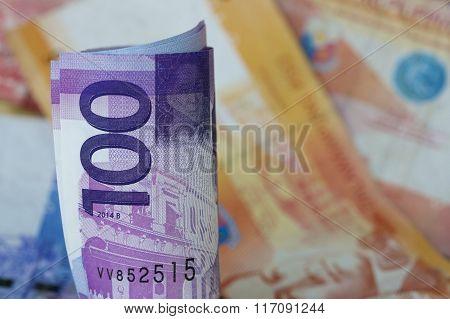 Peso Note