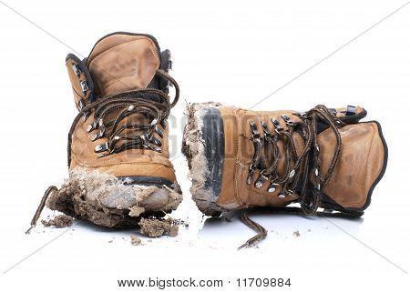 Mud Boots