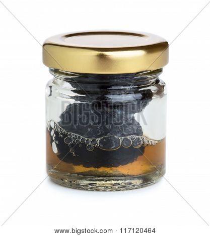 Truffles In Jar