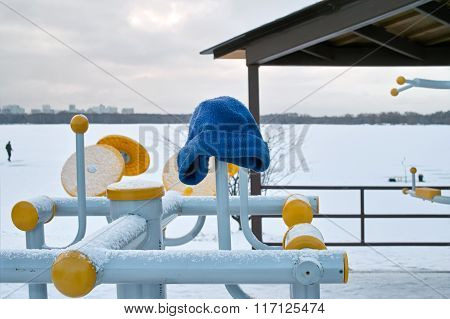 Sport In Winter