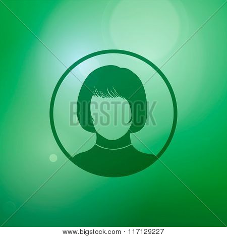 Avatars Woman