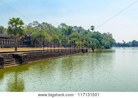 Cambodia, Angkor Archaeological Park