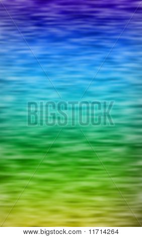 Abstract Water-alike Backdrop