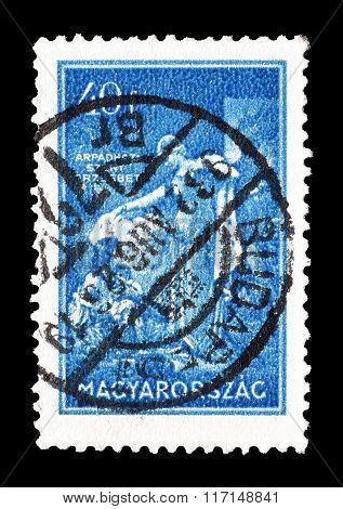 Hungary 1932