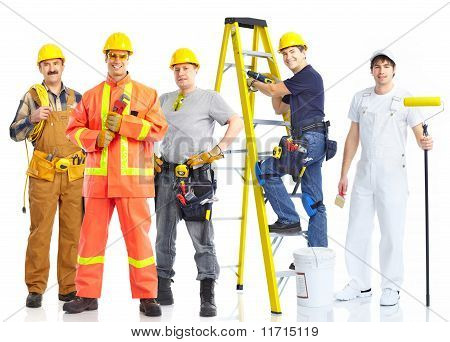 Auftragnehmer