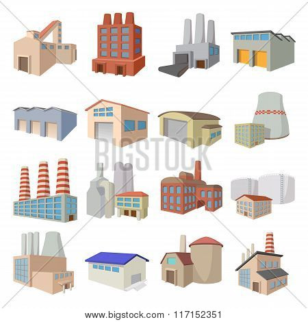 Industrial building icons. Industrial building icons vector. Industrial building icons web. Industrial building icons art. Industrial building icons shape. Industrial building icons set