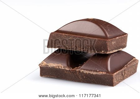 Dark Chocolate Bars