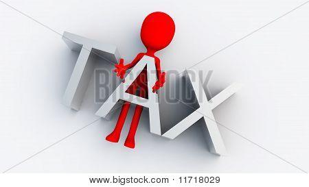 Tax Will Kill You