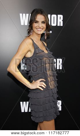 Ana Alexander at the Los Angeles Premiere of