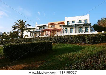 Villas Aldemar.