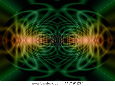 Geometric Pareidolia