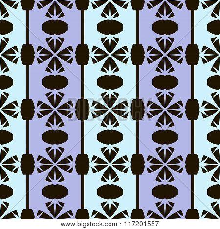 Pattern Color Decorative Lattice