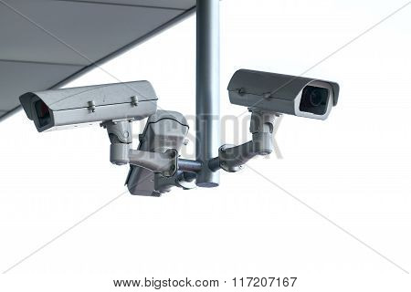 closed circuit camera