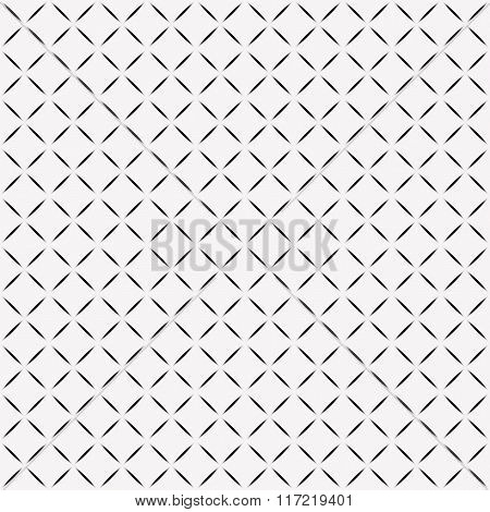 Abstract white seamless pattern.