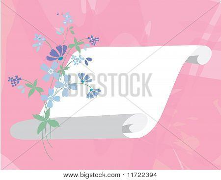 Spring-Summer banner
