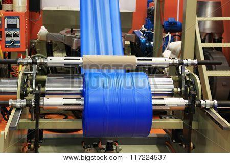 Production Plastic Bag