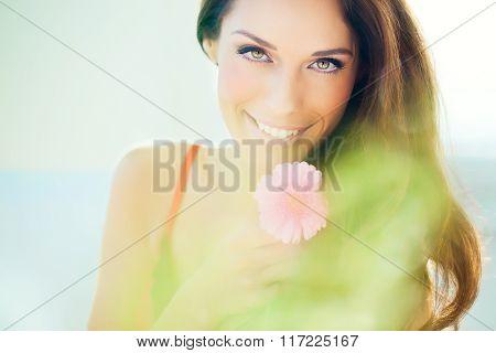 Sunny Happy Beauty