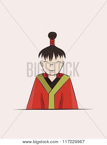 Boy Of Japan