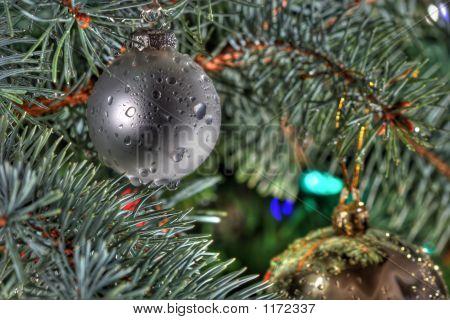 Wet Christmas