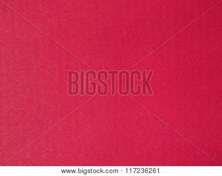 Pink Corrugated Cardboard Background