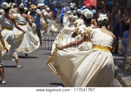 Afrodescendiente Dance Group