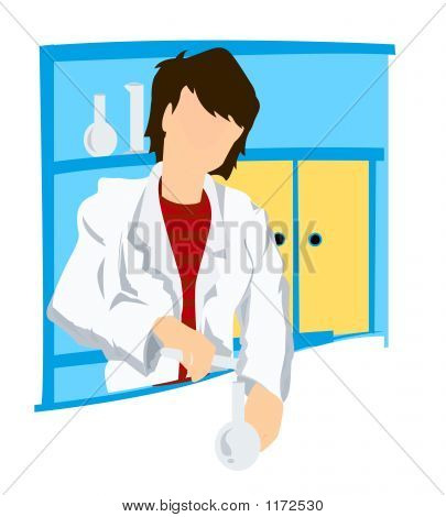 Chemist / Pharmacist