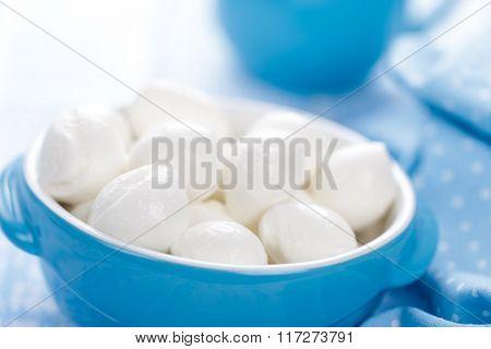mozzarella mini