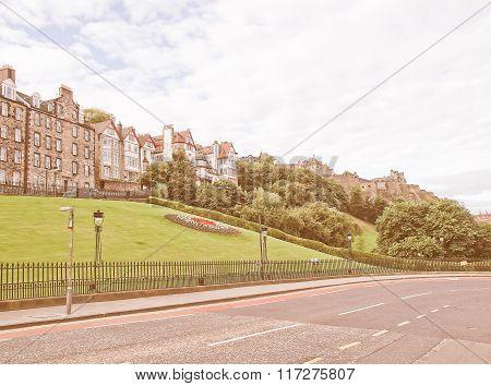 Edinburgh Vintage